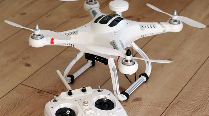 Normas comunes en el uso de drones