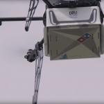 Reparto con drones, una realidad para algunos