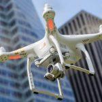 Drones, esos ojos que todo lo ven